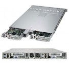 Supermicro SuperServer 1028TP-DC1FR