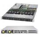 Supermicro SuperServer SYS-1029U-E1CR4T(Completely Assembled Systems Only)