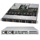 Supermicro SuperServer  SYS-1029U-TN10RT(Completely Assembled Systems Only)