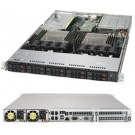 Supermicro Superserver  SYS-1028UX-LL1-B8, 1U with 2x E5-2643 v4  and 8x8GB DDR4 (Included), (Complete System Only)