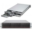 Supermicro SuperServer 2027TR-H72RF