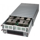 Supermicro SuperServer 4028GR-TXRT, 4U (Complete system only)