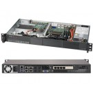 Supermicro SuperServer SYS-5019A-12TN4, 1U Rackmount , System-on-Chip (SOC)