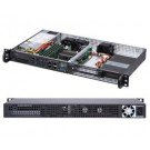 Supermicro SuperServer SYS-5019A-FTN4, 1U Rackmount , System-on-Chip (SOC)