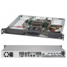 Supermicro SuperServer SYS-5019S-ML