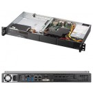 Supermicro SuperServer 5019S-TN4, 1U Barebone System, No CPU, No RAM, No HDD