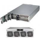 Supermicro SuperServer 5038MD-H24TRF 3U Barebone System, No CPU, No RAM, No HDD