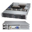 SuperServer 6027AX-TRF-HFT3