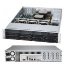 Supermicro SuperServer 6027R-72RFT+