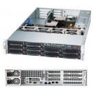 Supermicro SuperServer 6027R-72RFTP+