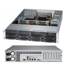Supermicro SuperServer 6027R-TDARF