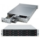 Supermicro SuperServer 6027TR-D71QRF