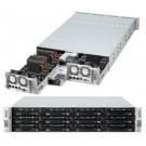 Supermicro SuperServer 6027TR-D71RF