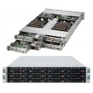 Supermicro SuperServer 6027TR-H71RF