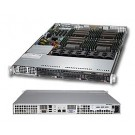 Supermicro SuperServer 8017R-7FT+