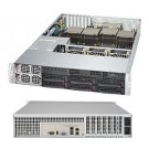 Supermicro SuperServer 8028B-TR3F