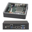 Supermicro SuperServer E200-9AP, System-on-Chip