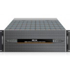 Iron Networks J460-K, All Nearline Disk Array Enclosure, 240TB