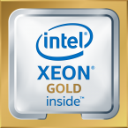 Intel Xeon Gold 6126F Processor (19.25M Cache, 2.60 GHz) FC-LGA14B, Tray