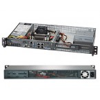 Supermicro SuperServer SYS-5018A-FTN4, 1U,  System-on-Chip (SOC)