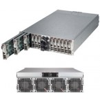 Supermicro SuperServer SYS-5038MA-H24TRF,3U,  NO RAM &  HDD