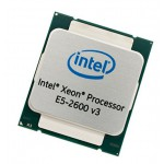 Intel Xeon E5-2698V3 16-Core 2.3GHz 40M-Cache 9.6GHzT/s 22nm, 135W