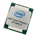 Intel Xeon E5-2637V3 4-Core 3.5GHz 15M-Cache 9.6GHzT/s 22nm, 135W