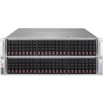 Supermicro SuperChassis 417BE1C-R1K28LPB Storage JBOD Chassis, No HDD