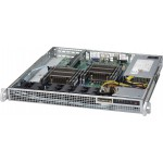 Supermicro SuperChassis CSE-514-441, 1U NO HDD