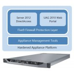 Iron Networks URA Combo - Direct Access Unified Access Gateway Appliance
