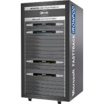 Iron Networks, IP-200 Datacenter Platform