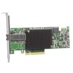 Emulex LightPulse 16G Single-Channel Fibre Channel PCIe 3.0 Host Bus Adapter (HBA) - Part ID: LPe16000B-M6