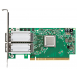Mellanox ConnectX-4 EN Adapter Card Single/Dual-Port 100 Gigabit Ethernet Adapter ConnectX-4 EN Network Controller with 100Gb/s Et - Part ID: MCX415A-CCAT