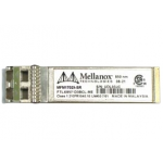 Mellanox Optical Module, Ethernet 10GbE, 10Gb/s, SFP+, LC-LC, 850nm, SR up to 300m - Part ID: MFM1T02A-SR