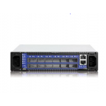 Mellanox SwitchX®-2 based, 1U Open Ethernet Switch with MLNX-OS, 12 QSFP+ ports
