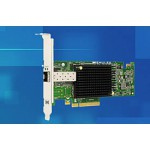 Emulex OneConnect OCe14101-NX Single-Port 10GBASE-CR SFP+ Ethernet Network Adapter - Part ID: OCE14101-NX