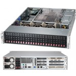 Supermicro SuperChassisCSE-216BE16-R920UB 2U Chassis, No HDD