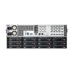 Supermicro SuperChassis 847E26-R1400UB 4U Chassis, No HDD