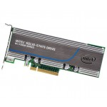 Intel P3608 Solid State Drive SSDPECME040T4  4.0TB  NVMe PCIe 3.0 X8 HET MLC HHHL AIC 20nm 3DWPD
