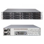 SuperStorage Server 6027R-E1R12L