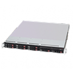 Supermicro - 1027R-VSN001L - Vsan High 4u Pre-configured