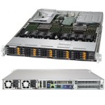 Supermicro SuperServer SYS-1029UZ-TN20R25M (Completely Assembled Systems Only)