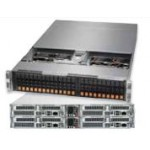 Supermicro SuperServer 2028BT-HNR+ (Complete system only)