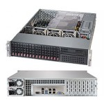 Supermicro SuperServer 2028R-C1RT
