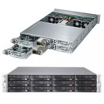 Supermicro SuperServer 6028TP-HTTR