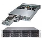 Supermicro SuperServer 6028TP-DNCR