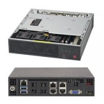 SYS-E200-8D Chassis