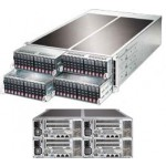 Supermicro SuperServer F627R2-RT+