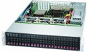 Supermicro SuperChassis CSE-216BE1C4-R1K23LPB, 2U NO HDD