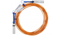 Mellanox active fiber cable, VPI, up to 56Gb/s, QSFP, 20m- Part ID: MC220731V-020